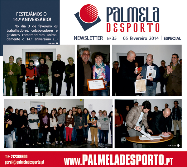 newsletter nº35