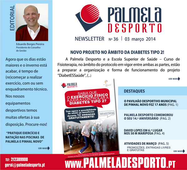newsletter nº36