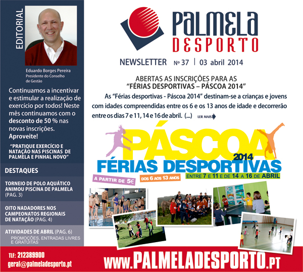 newsletter nº37