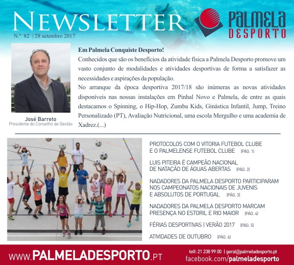newsletter nº82