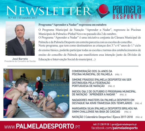 newsletter nº83