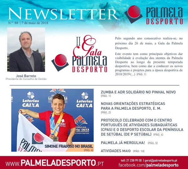 newsletter nº88